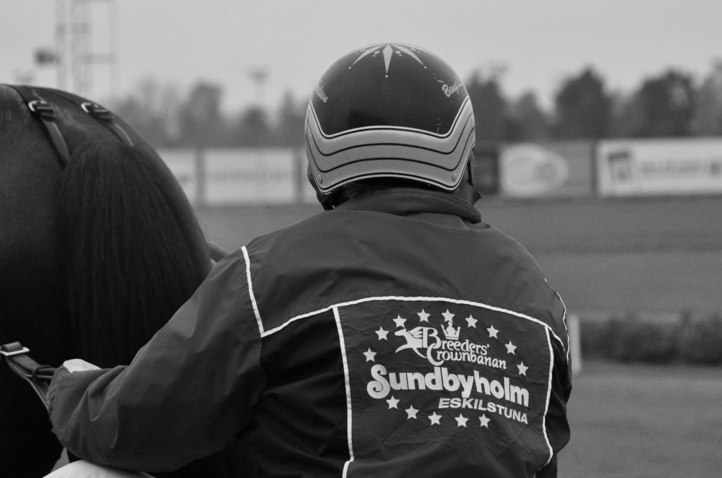 Breeders Crown 2011