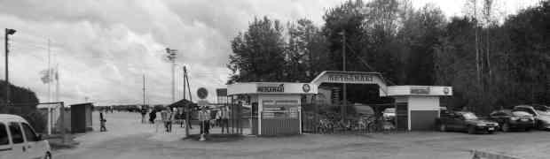 Metsämäki - Finlandsresa 2012