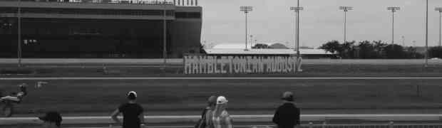 Hambletonian Stakes 2014