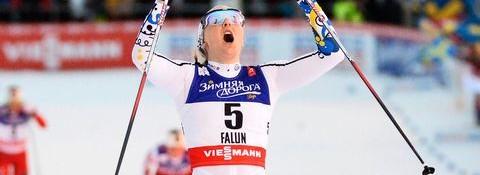 Toppsport i Falun
